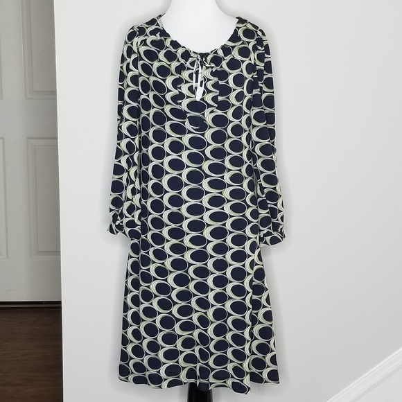 9e3fc60d4536 Anthropologie Dresses | Moulinette Soeurs Shift Dress 0 | Poshmark